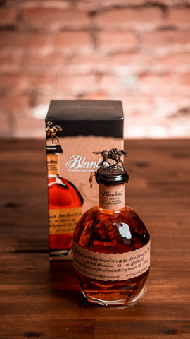 Blantons Single Barrel Bourbon 46,5% 0,7l