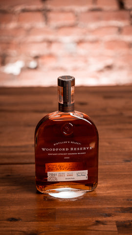 Woodford Reserve Distillers Select Bourbon 43,2% 0,7l