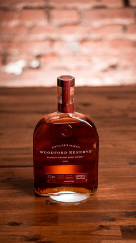 Woodford Reserve Distillers Select Wheat 45,2% 0,7l