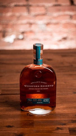 Woodford Reserve Distillers Select Malt 45,2% 0,7l