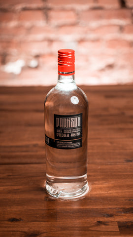 Partisan Vodka 40% 1,0l