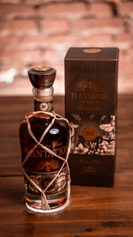 Plantation XO 20th Anniversary Barbados 40% 70cl