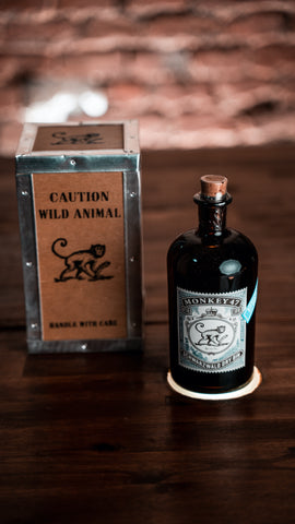 Monkey 47 Distillers Cut 2011 Gin 47% 0,5l