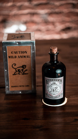 Monkey 47 Distillers Cut 2013 Gin 47% 0,5l
