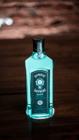 Bombay Sapphire East 43% 0,7l