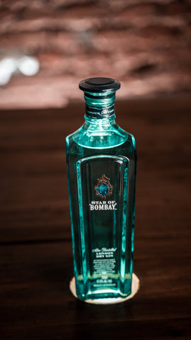 Bombay Star of Bombay 47,5% 0,7l