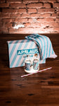 Applaus Stuttgart Dry Gin Socken Box