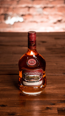 Appleton Estate Singnature Blend - VX Jamaica Rum 40% 0,7l