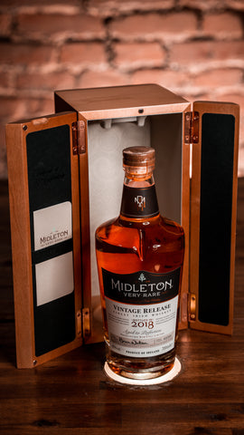 Midleton Very Rare 2018 Vintage Release 40% 0,7l