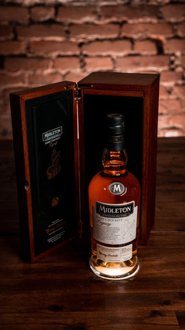 Midleton Barry Crockett Legacy 46% 0,7l
