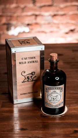 Monkey 47 Distillers Cut 2017 Gin 47% 0,5l
