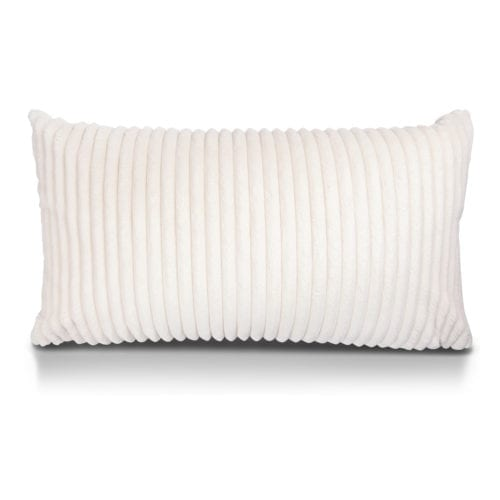 Snow Grande Scatter Cushion