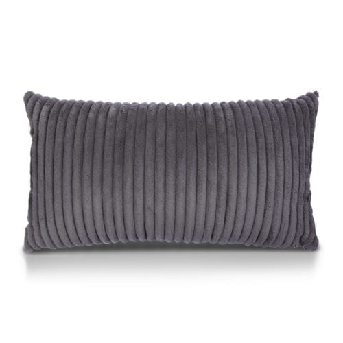 Pewter Grande Scatter Cushion
