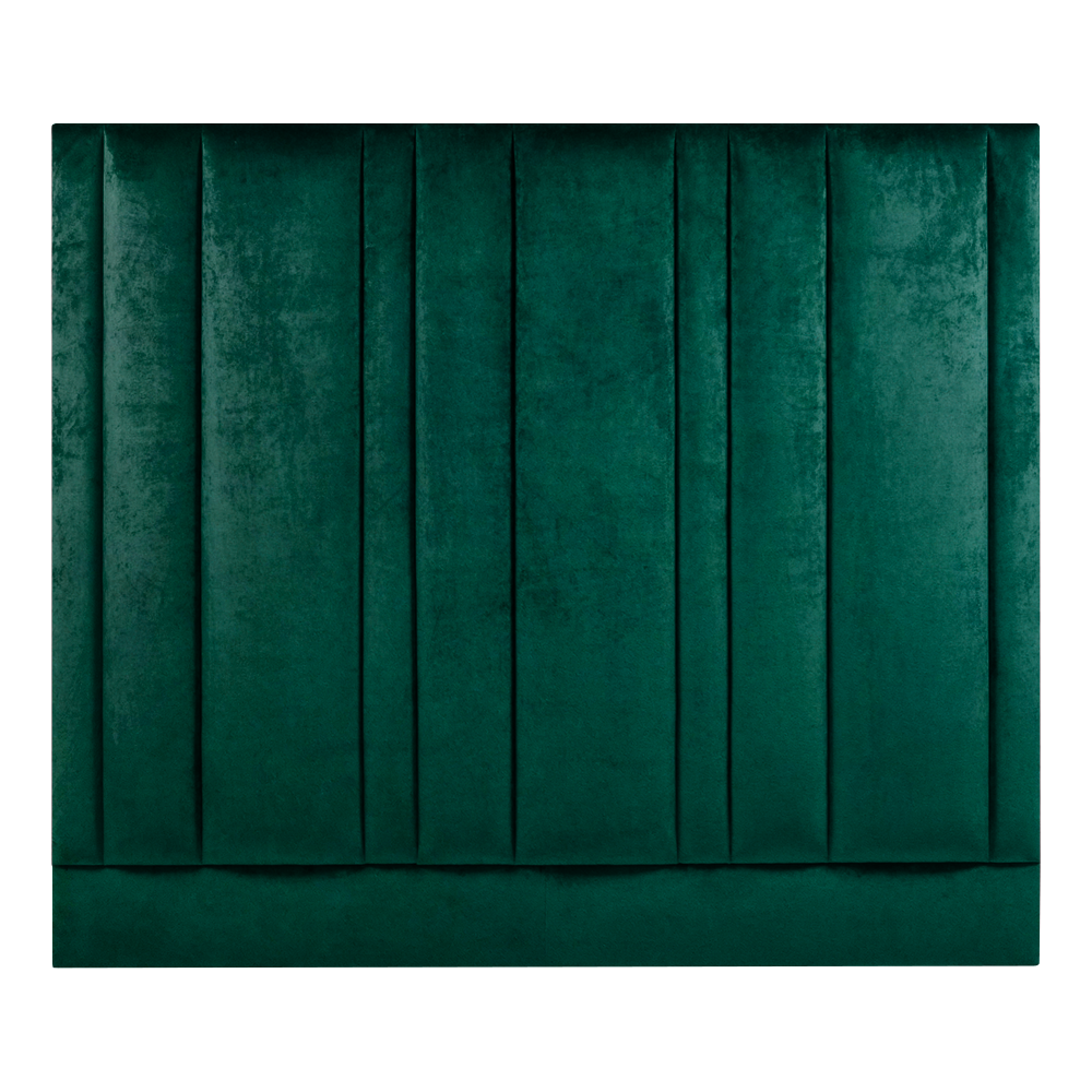 Emerald Green Masterpiece Headboard