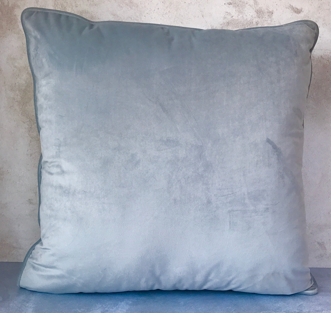 Magical Pearl Blue Scatter Cushion