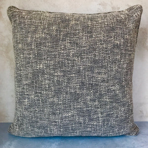 Dante Silver Grey Scatter Cushion