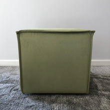 Load image into Gallery viewer, Avo Square Ottoman