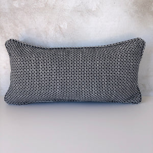 Black & White Scatter Cushion