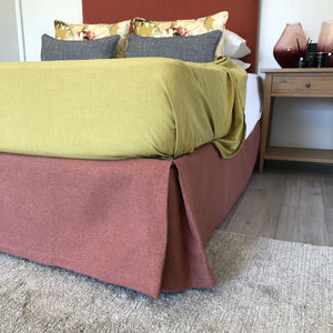 Cedar Bed Base Cover