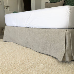 Sergio Bed Base Cover