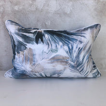 Load image into Gallery viewer, Kurrajong Soft Blue Scatter Cushion