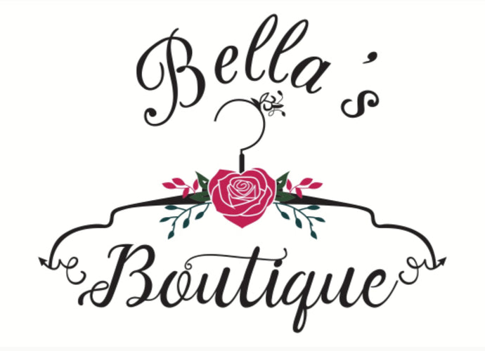 We have just launched our E-commerce website here at Bella's Boutique 🤩