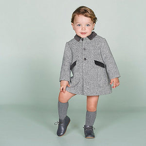Spanish Style Boys Coat