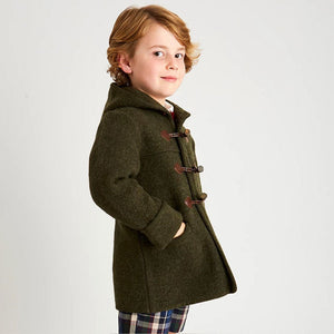 Boys Spanish Style Coat