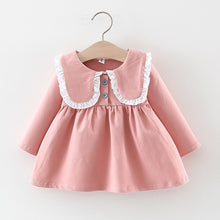 Load image into Gallery viewer, Vintage baby dress