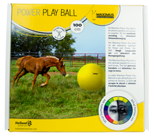 Afbeelding in Gallery-weergave laden, Maximus Power Play Ball 65, 75 of 100cm
