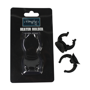 Simply - Heater Holder 2