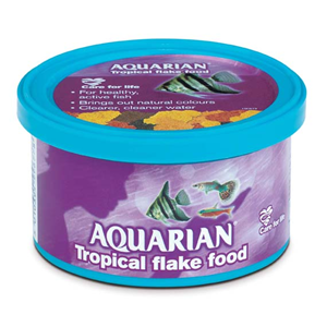 Aquarian - Tropical Flake