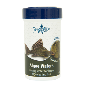 Fishscience - Algae Wafer 40g