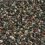 Hugo - Polario Gravel 15Kg (Medium)