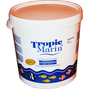 Tropic Marin - Salt 25Kg Bucket