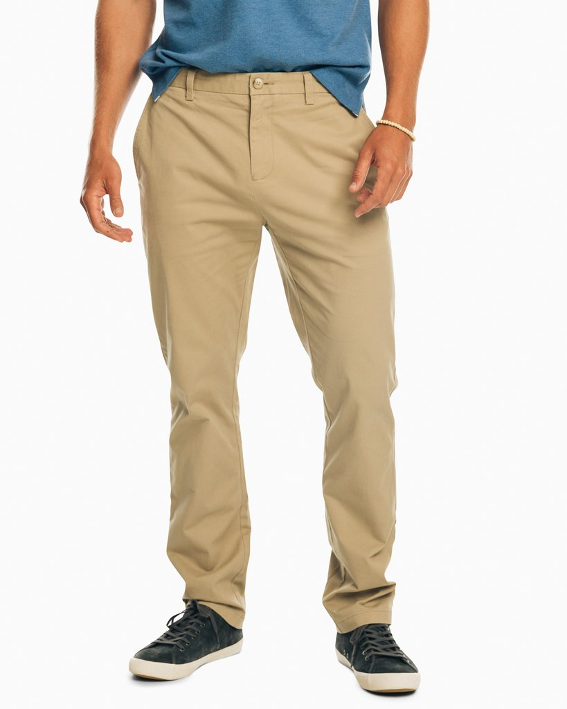 ST MEN CHANNEL MARKER CHINO
