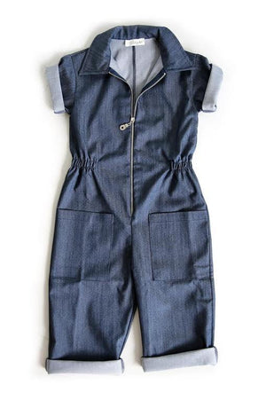 Load image into Gallery viewer, Unisex Romper Suit