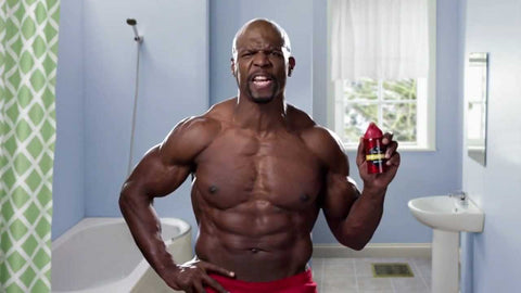 the latest 42de9 8ad25 Terry Crews: The Actor Who Was Formerly a Professional ...