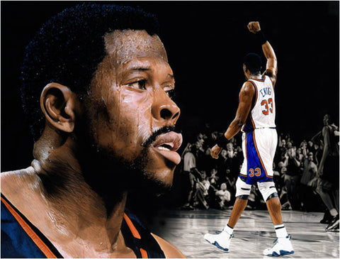 wholesale dealer 134f5 4466a Patrick Ewing: ESPN's 16th Greatest College Player of All ...