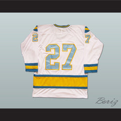 Gilles Meloche Golden Seals Hockey Jersey Stitch Sewn All Sizes - borizcustom - 2