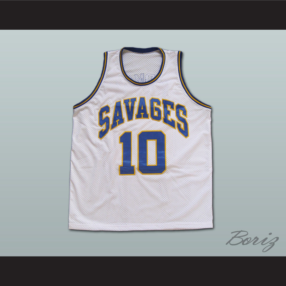 separation shoes c4d50 2b3ab Dennis Rodman Southeast Oklahoma College Basketball Jersey All Sizes