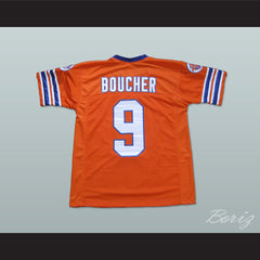The Waterboy Football Jersey Bobby Boucher New - borizcustom - 2