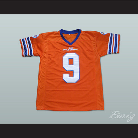 The Waterboy Football Jersey Bobby Boucher New - borizcustom