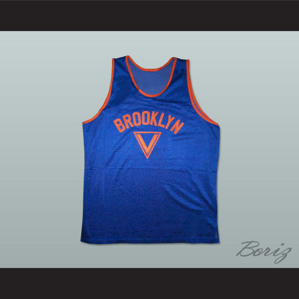 1923-1924 Brooklyn Visitations Basketball Jersey - borizcustom