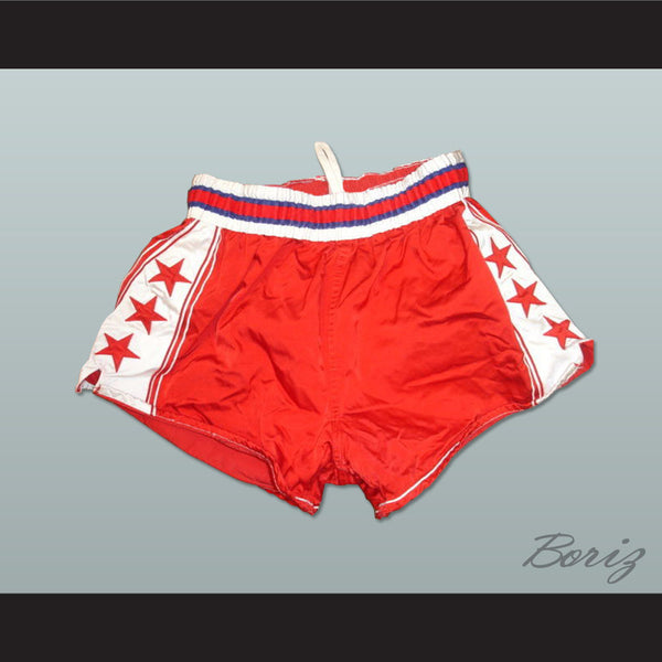 Retro Style All Star Basketball Shorts All Sizes - borizcustom