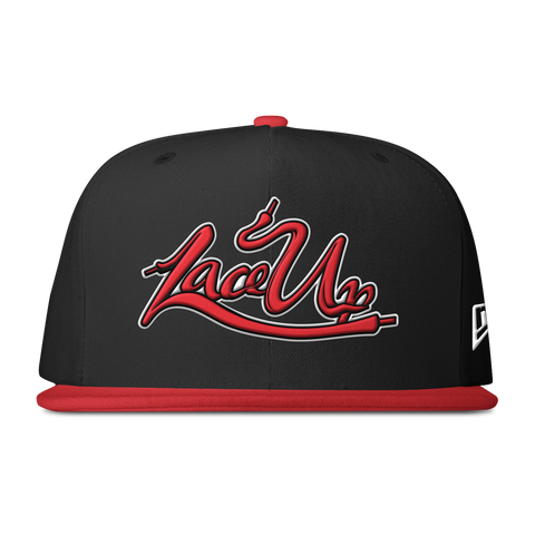 Machine Gun Kelly | Lace Up Baseball Hat