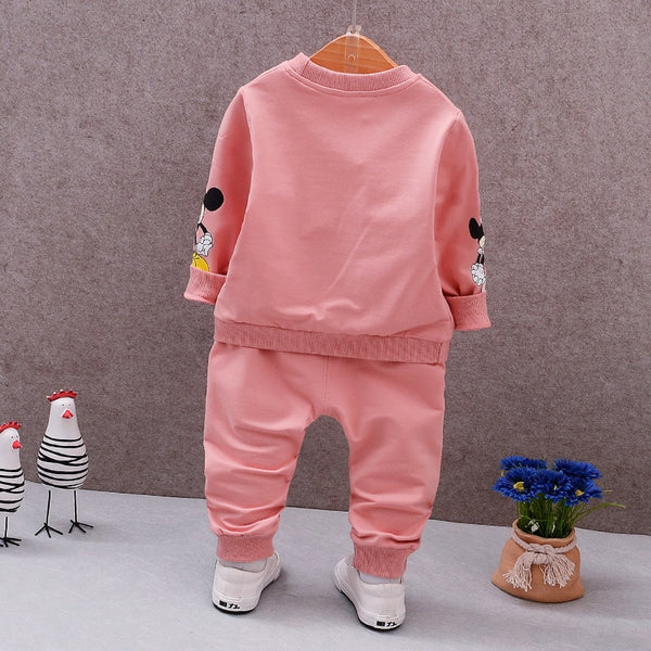 143154e35 Spring Autumn Baby Boys Clothes Full Sleeve T-shirt And Pants 2pcs Cotton  Suits Children Clothing Sets Toddler Brand Tracksuits