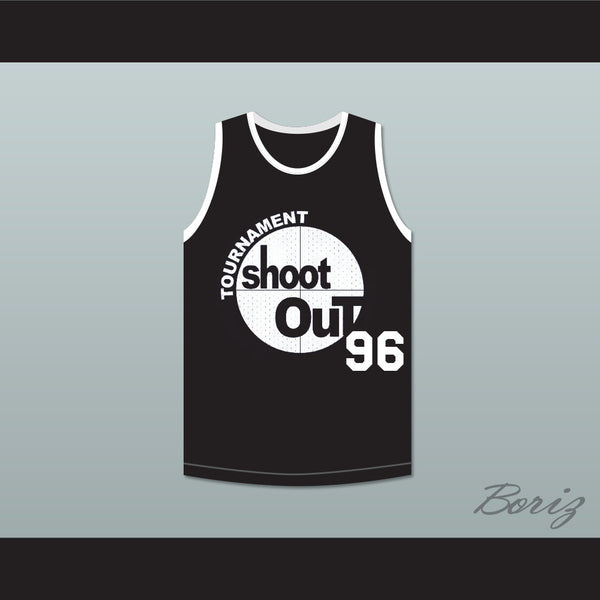 96 Tournament Shoot Out Birdmen Basketball Jersey