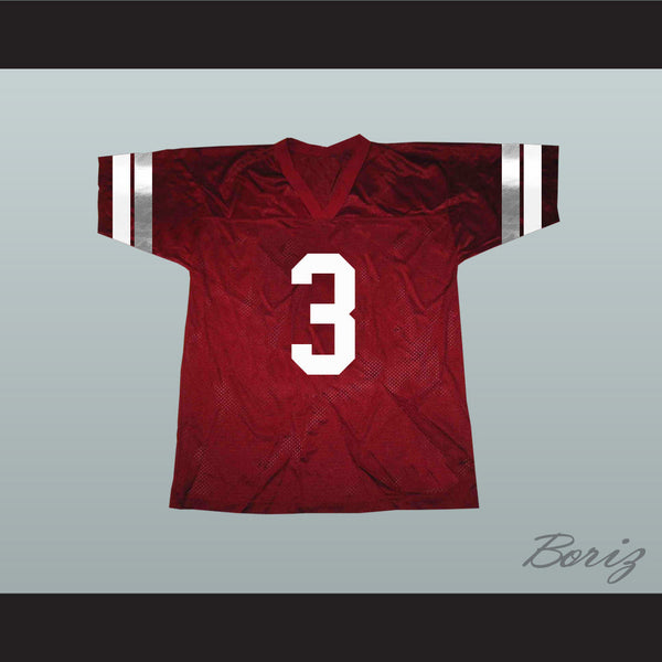 Saved By The Bell AC Slater Bayside Tigers Football Jersey New Any Player - borizcustom - 1