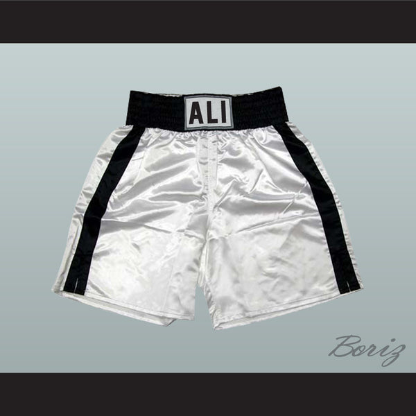 Muhammad Ali Boxing Shorts All Sizes - borizcustom